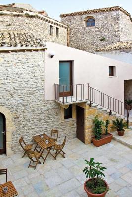 Residence San Martino - Erice - Foto 24