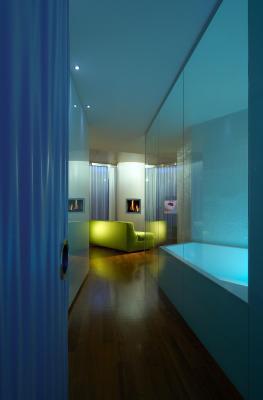 I Suite Hotel Rimini Booking