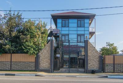 Анаис Гостевой дом
