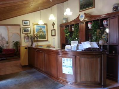 Hotel Il Barocco - Ragusa - Foto 6
