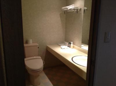 photo.5 ofアネックスホテルテトラ