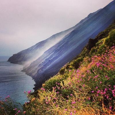 Affittacamere Mare Blu - Stromboli - Foto 22