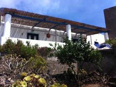 Affittacamere Mare Blu - Stromboli - Foto 18