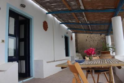 Affittacamere Mare Blu - Stromboli - Foto 10