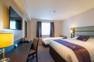 Star Hotels Near Manchester Airport