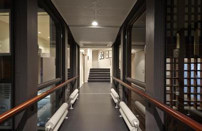 hotel ameron speicherstadt hamburg mit bewertungen. Black Bedroom Furniture Sets. Home Design Ideas