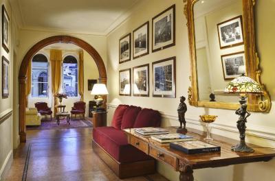 Hotel Pendini A Firenze