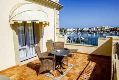 Porthotel Calandra - Lampedusa