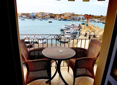Porthotel Calandra - Lampedusa - Foto 15