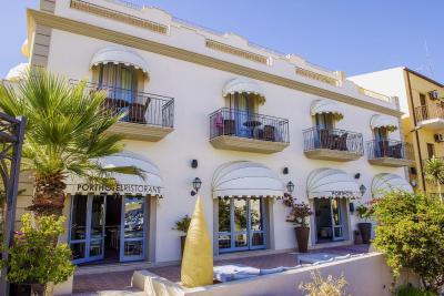 Porthotel Calandra - Lampedusa - Foto 6