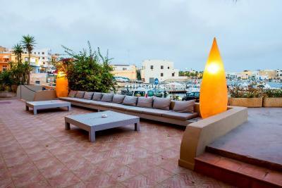 Porthotel Calandra - Lampedusa - Foto 27
