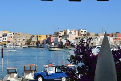Porthotel Calandra - Lampedusa - Foto 23