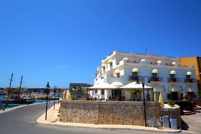 Porthotel Calandra - Lampedusa - Foto 20