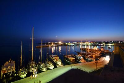Porthotel Calandra - Lampedusa - Foto 17