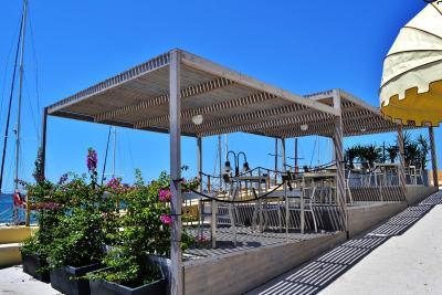 Porthotel Calandra - Lampedusa - Foto 14