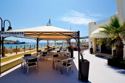 Porthotel Calandra - Lampedusa - Foto 9