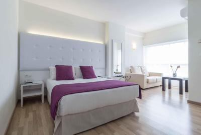 hotel best western albahia