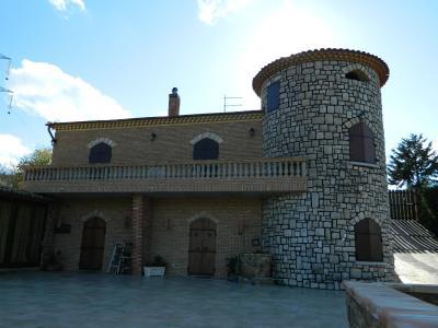 B&B Il Castello - Valguarnera Caropepe - Foto 39