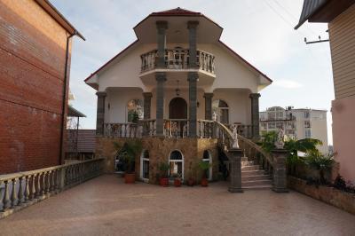Бамбук Отель