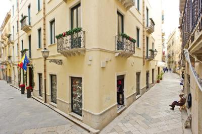 Badia Nuova Residence - Trapani - Foto 30