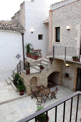 Residence San Martino - Erice - Foto 36