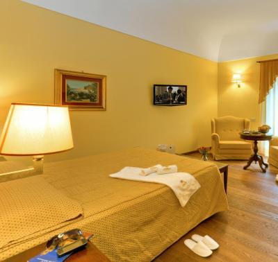 Hotel La Plumeria - Cefalu' - Foto 18