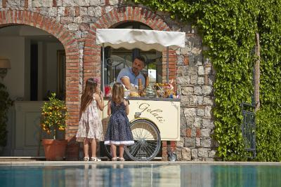 Belmond Grand Hotel Timeo - Taormina - Foto 17