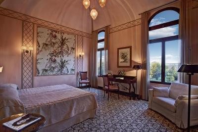 Bauer palladio hotel spa venezia italia for Hotel a venezia 5 stelle
