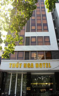 Khách sạn Thúy Nga