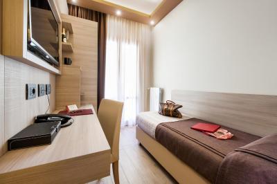 Hotel Trapani In - Trapani - Foto 21