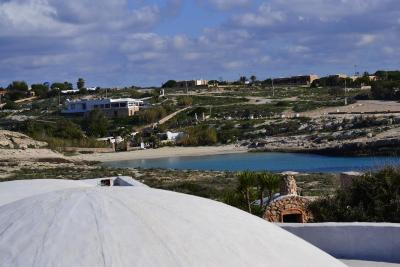 Cala Madonna Club Resort - Lampedusa - Foto 31