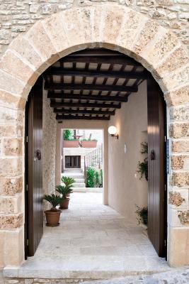 Residence San Martino - Erice - Foto 27