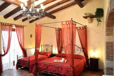 Il Castello - Petralia Sottana