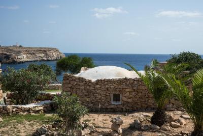I Dammusi di Borgo Cala Creta - Lampedusa - Foto 30