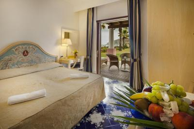 Hotel Eros - Vulcano - Foto 12