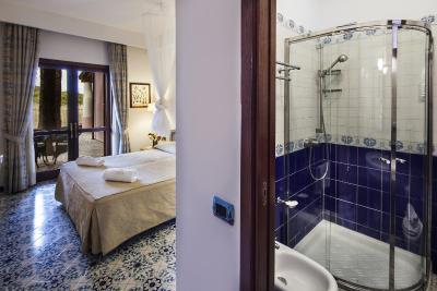 Hotel Eros - Vulcano - Foto 34
