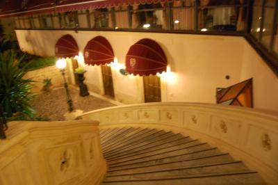 Grand Hotel Villa Politi - Siracusa - Foto 14