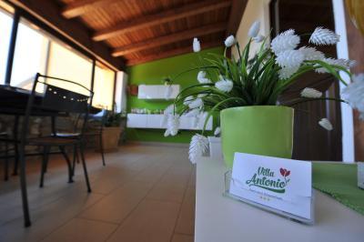 B&B Villa Antonio - Caltanissetta - Foto 1