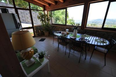 B&B Villa Antonio - Caltanissetta - Foto 2