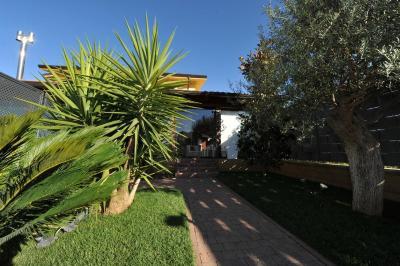 B&B Villa Antonio - Caltanissetta - Foto 3