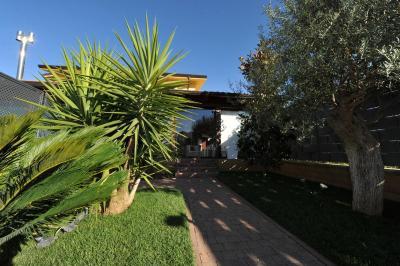 B&B Villa Antonio - Caltanissetta - Foto 10