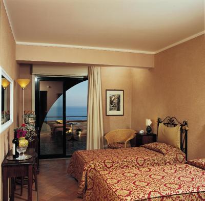 Baia Taormina Grand Palace Hotels & Spa - Forza D'Agro' - Foto 30