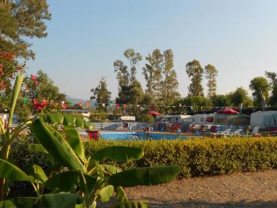 Bazia Camping - Furnari - Foto 4