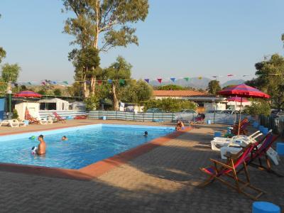 Bazia camping furnari zona patti camping siciland - Camping bagno privato ...