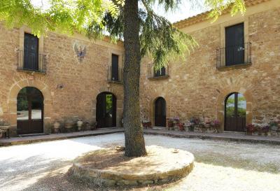 Villa Trigona - Piazza Armerina