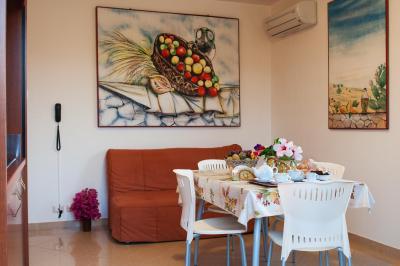 Residence Casa del Mar - Marina di Modica - Foto 16