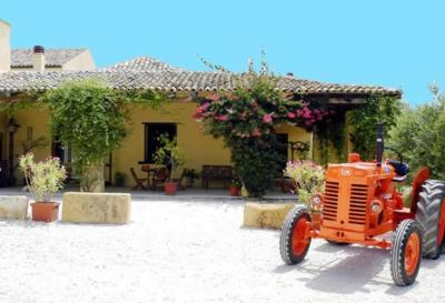 Agriturismo Baglio Vecchio - Castelvetrano Selinunte