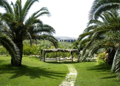 Agriturismo Baglio Vecchio - Castelvetrano Selinunte - Foto 9