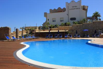 Hotel La Martinica - Ficarazzi