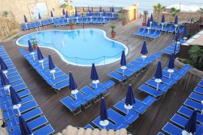 Hotel La Martinica - Ficarazzi - Foto 27